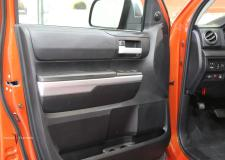Toyota Tundra CrewMax Complete Audio System Upgrade