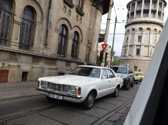 ford taunus XL