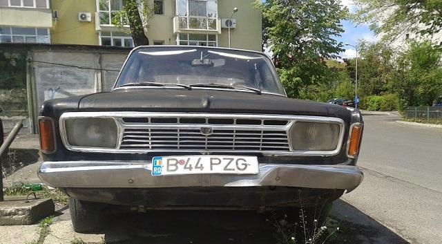 ford taunus 68