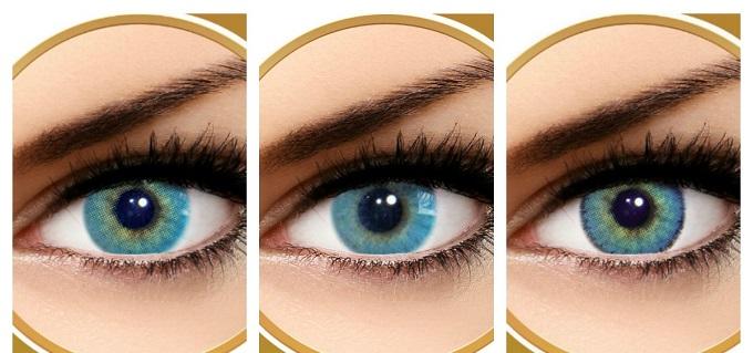 De unde cumperi lentile de contact colorate ieftine