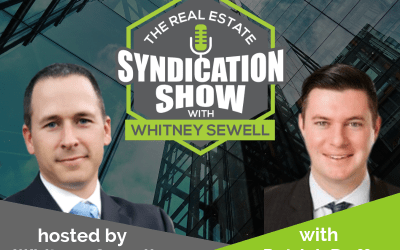 Podcast – How Multifamily Syndication Can Allow You to Implement Rigid Systems and Processes for Efficient Asset Management