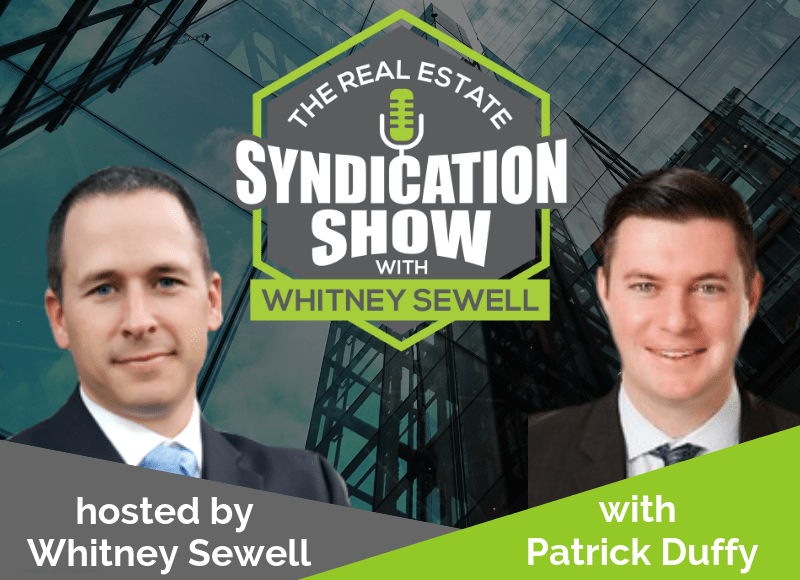 The Syndication Show banner