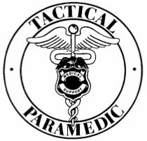 Tactical EMS School