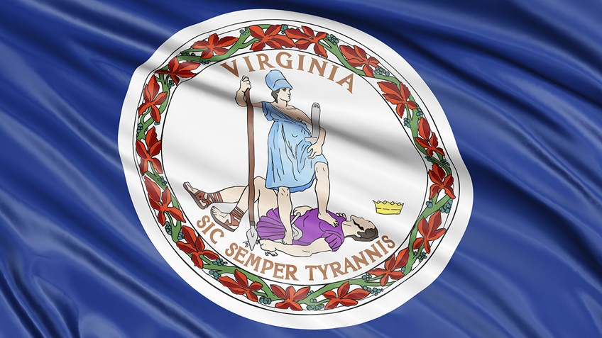 NRA-ILA | Concealed Carry Reciprocity Deal Signed in Virginia