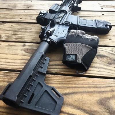 AR-15 & AR-10
