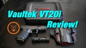 Vaultek-VT20i