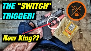 Best Glock Trigger For Self Defense-Arsenal Democracy Switch Trigger Review