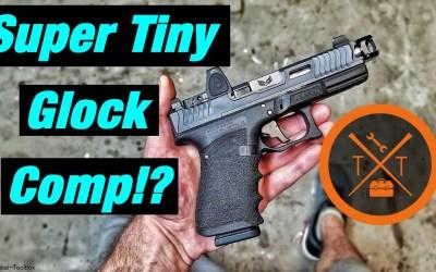 Polymer 80 Glock Build