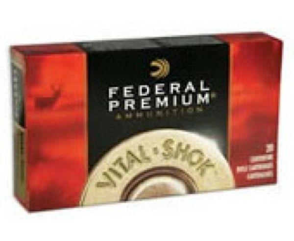 Federal P338TC1 338 225 TCVTL 20rds