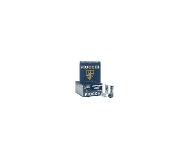 Fiocchi Pistol Blank 8mm 50-Rounds