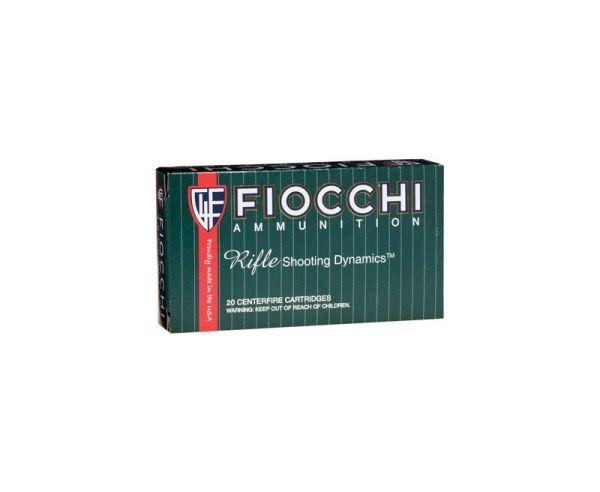 Fiocchi 308D 308 165 BTSp 20rds