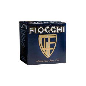 "Fiocchi Hunting 12 Ga. 3"" 1 1/8 oz, #BB Steel Shot"