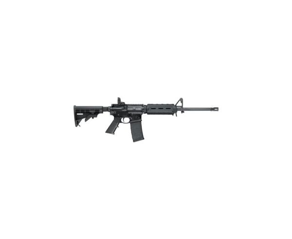 Smith and Wesson M&P-15 Sport II Magpul M-LOK Black 5.56Nato 16 Inch 30Rds