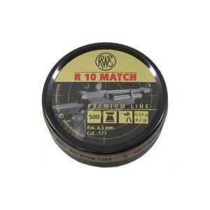 Umarex 2315014 RWS R10 .177 500