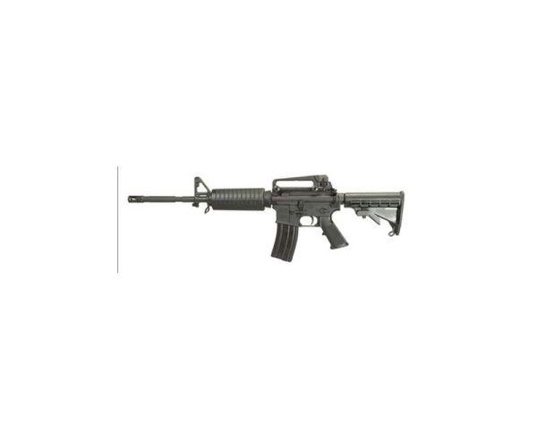 Windham Weaponry MPC M4 5.56 16-inch Black 30rd