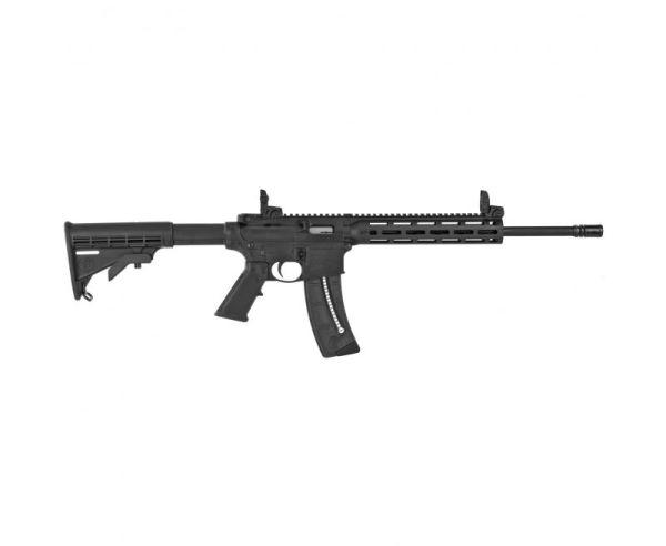 "Smith & Wesson M&P 15-22 Sport .22 LR 16.5"" Barrel 25 RDs"