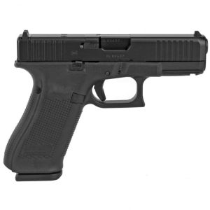 Glock 45 MOS 9mm 4.02-inch 17Rds Fixed Sights