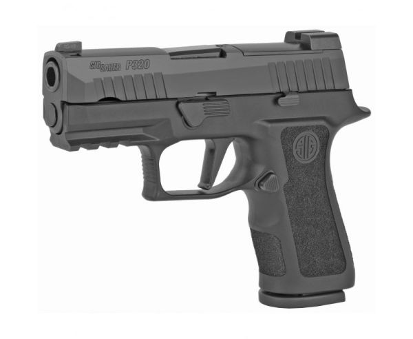 "Sig Sauer P320 XCompact 9mm 3.6"" Barrel 15-Rounds Night Sight"