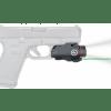 Crimson Trace Rail Master Pro Universal Green Laser Sight & Tactical Light