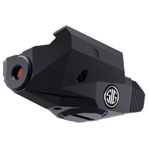 Sig Sauer LIMA1 Pistol Laser Rail Sight Red Laser