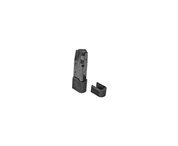 Sig Sauer P365 Extended Magazine Black 9mm 15Rds