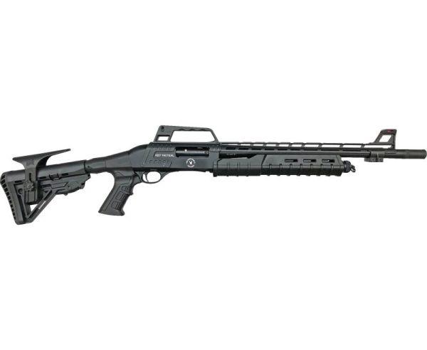Silver Eagle RZ17 Tactical Shotgun 12 GA 18.5-inch 4Rds