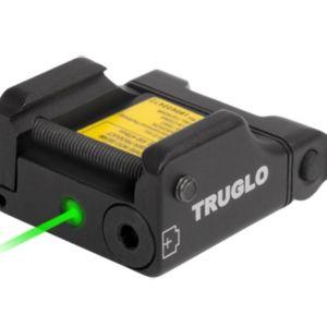 Truglo TG7630G Laser SIGHT MICRO-TAC GRN