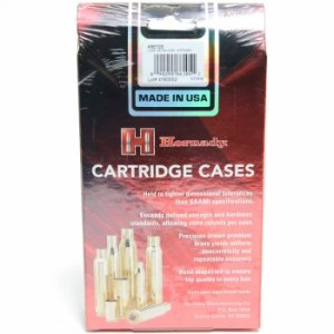 .250 Savage - Hornady Cases