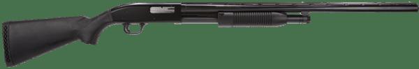 "Mossberg Maverick 88 Field Shotgun 12 Gauge 3"" Chamber 28"" 5-Round"