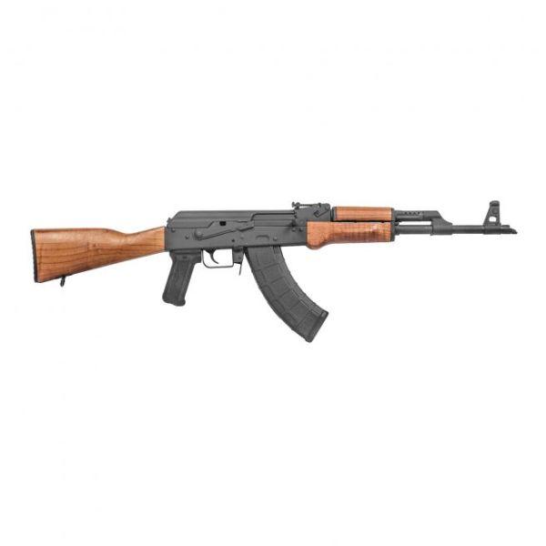 Century Arms VSKA Matte Blued / Wood 7.62 X 39 16.25-inch 30Rds