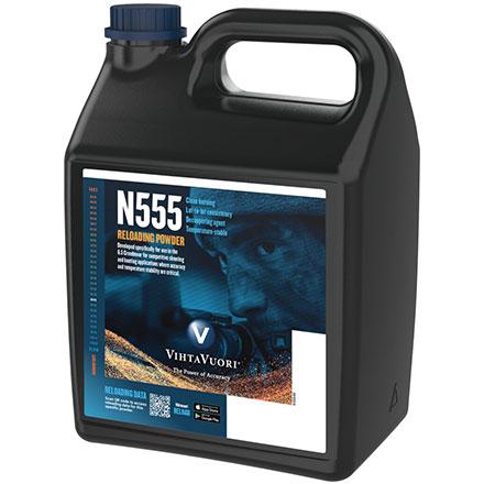 VihtaVuori N555