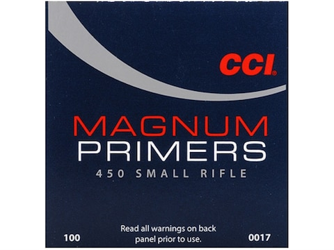 small rifle primers in stock