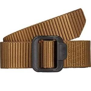 حزام TDU بكلة بلاستيكية