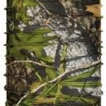 بلوط مطحلب + غابة خضراء