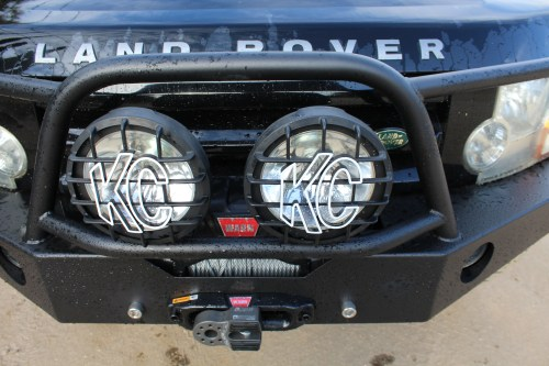 small resolution of lr3 front winch bumper