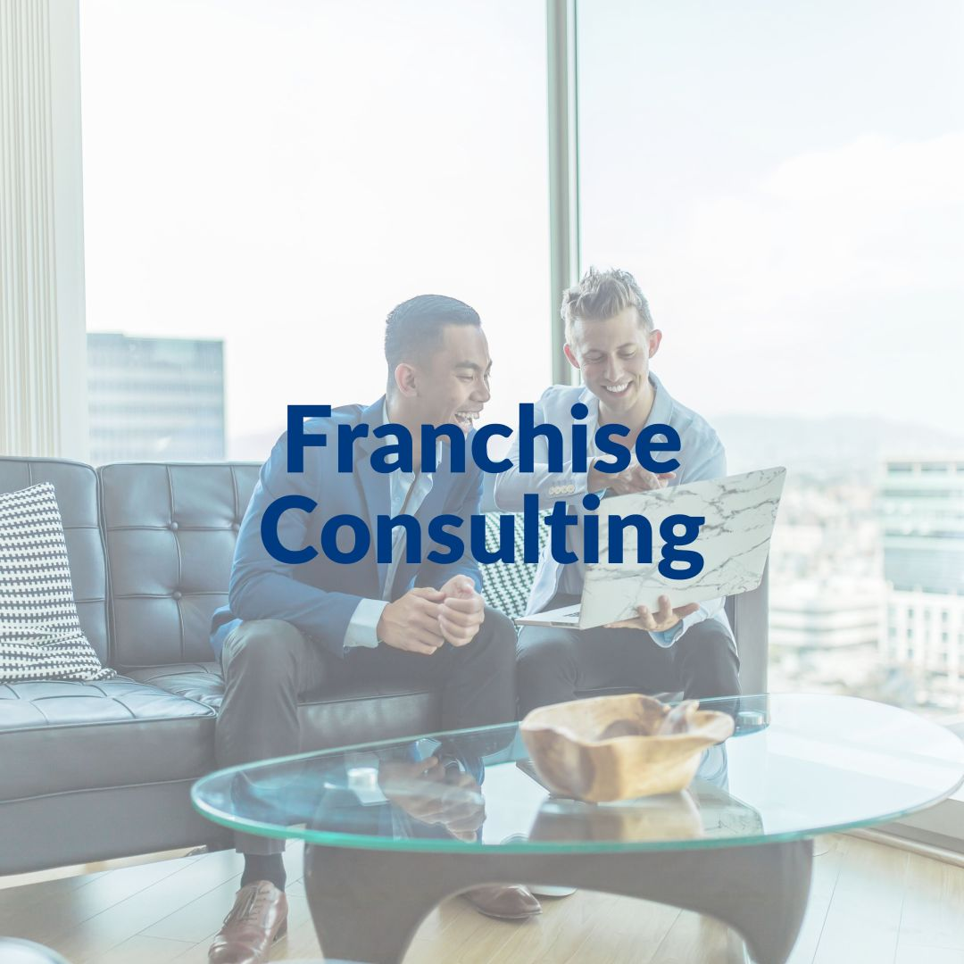Franchise 101 - Bronze Package