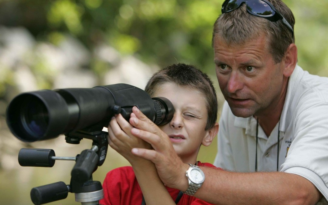 How to Become a Spotting Scope Expert