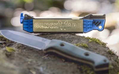 Work Sharp and Benchmade Partner for Annual Knife Day
