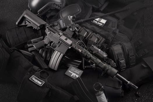 Gun: 5 Progressive Reloading Press [2018 edition]