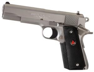 Colt Delta Elite 10mm Pistol