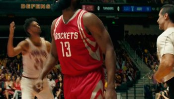 311146080e1 James Harden destaca como a criatividade é a alma do basquete na nova  campanha da adidas