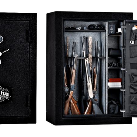 Rhino Metals - Warthog gun safe series