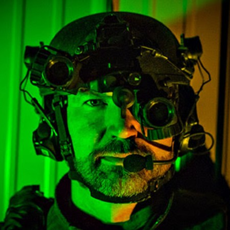 Sig Sauer partners with FLIR for Night Vision Operator Course.