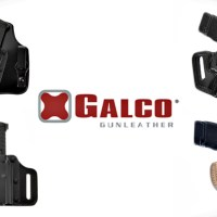 Hellcat Holsters from Galco