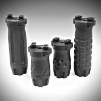 Samson Manufacturing - 4 New M-Lok Vertical Grips