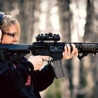 AR-15 for Women | Home Defense