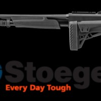 Stoeger P3000 Freedom Series Supreme Pump-Action Shotgun