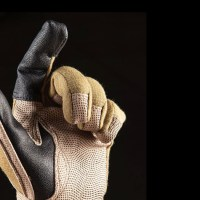 Operator Glove - Now Available for Commercial Sales