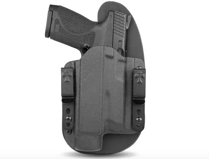 CrossBreed LDS 2.0 weapon light holster