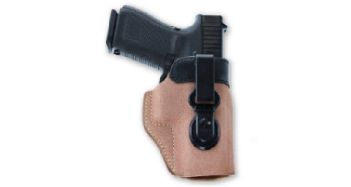 Galco Scout 3.0 IWB holster that fits Taurus GX4